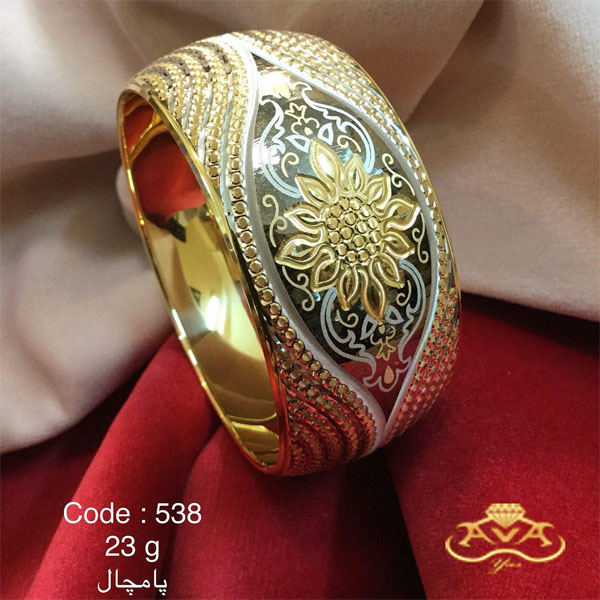 Tolue Yase Sepahan Co. Bangles