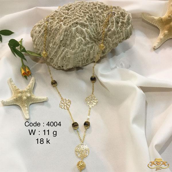 Tolue Yase Sepahan Co. Necklace
