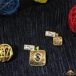 Tolue Yase Sepahan Co. Medal