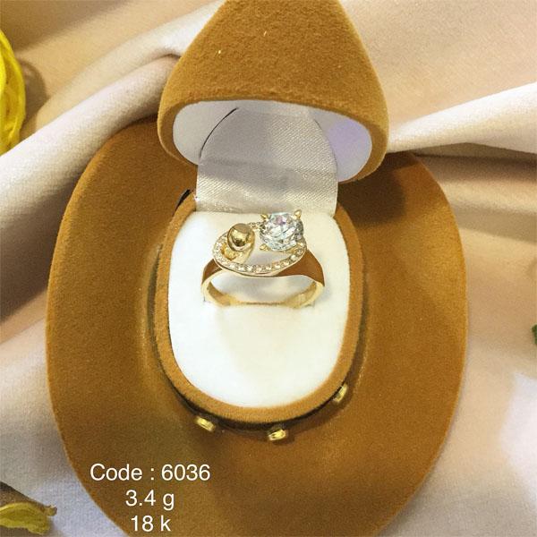 Tolue Yase Sepahan Co. Ring